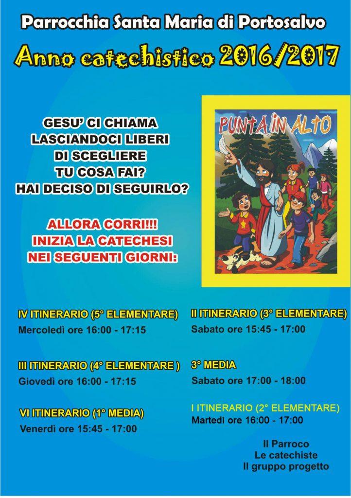 catechismo-2016-2017
