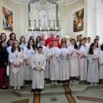 Communions 15-10-2017